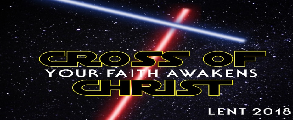 Faith Awakens website