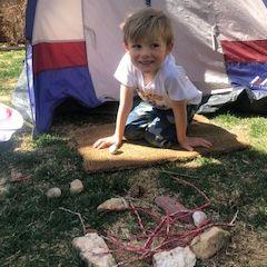 Carter sticks