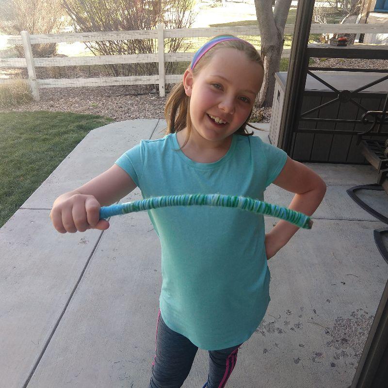 Emma stick