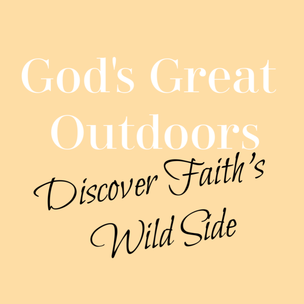God's Great Outdoors block
